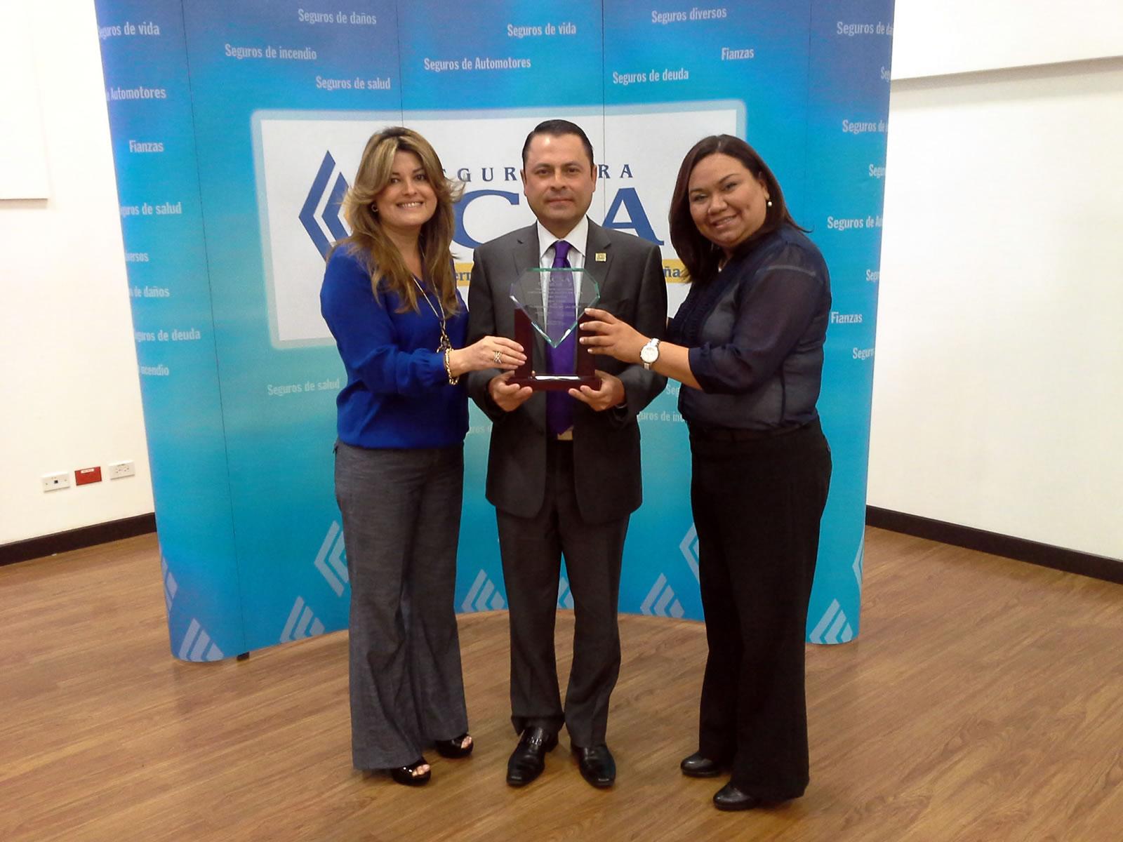 Premio ACSA 2013