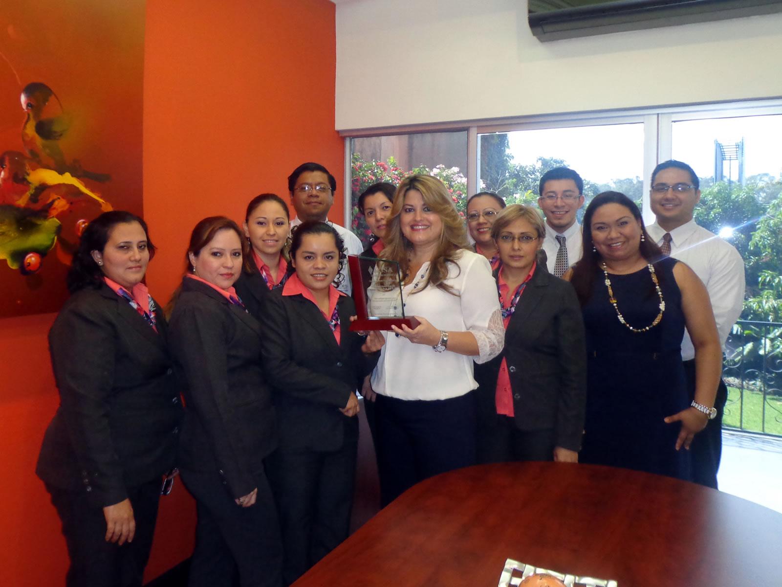 Premio ACSA 2014